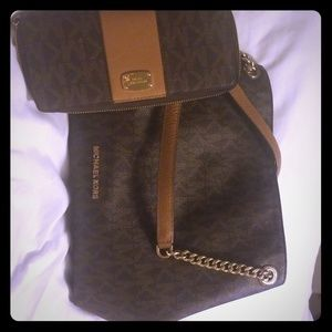 Michael Kors Bag and Wallet set